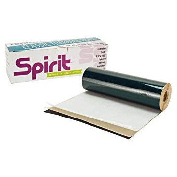 Spirit Thermal Roll