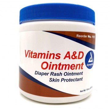 A&D ointment 425g