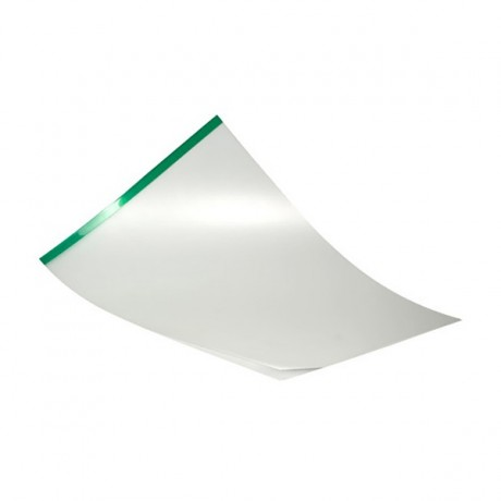 Plastic Carrier Sheet pour V2