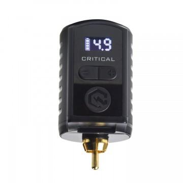 Critical Batterie RCA