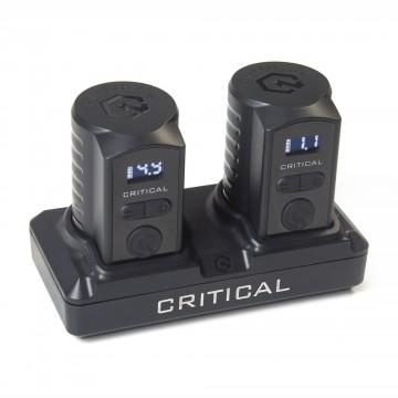 Critical Station de Charge