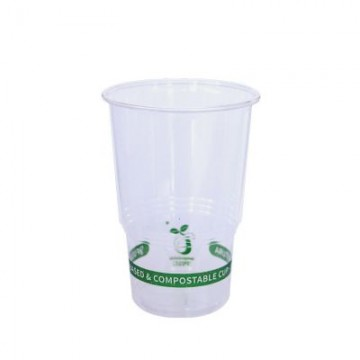 Gobelets Biodegradable