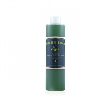 Sunskin Lime GREEN SOAP