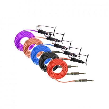 Câble clip cord traditionnel