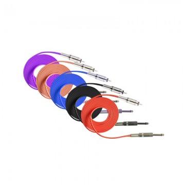 Câble Clip-Cord RCA
